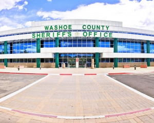 Washoe County to Also Stop Taking CCW Application's Temporarily