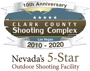 Public Shooting Not Likely to Reopen on June 10th at Clark County Shooting Complex