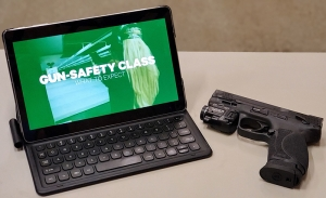 Firearms Training Being Offered Online and via Video in Wake of State Mandated Shut Down