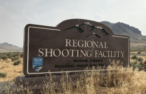 Washoe County Regional Shooting Facility Reopens
