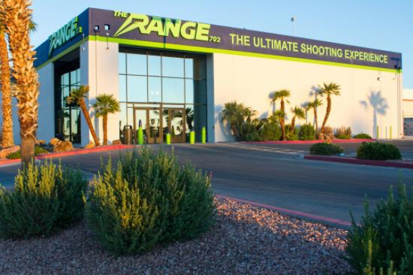Officer Involved Shooting Outside The Range 702