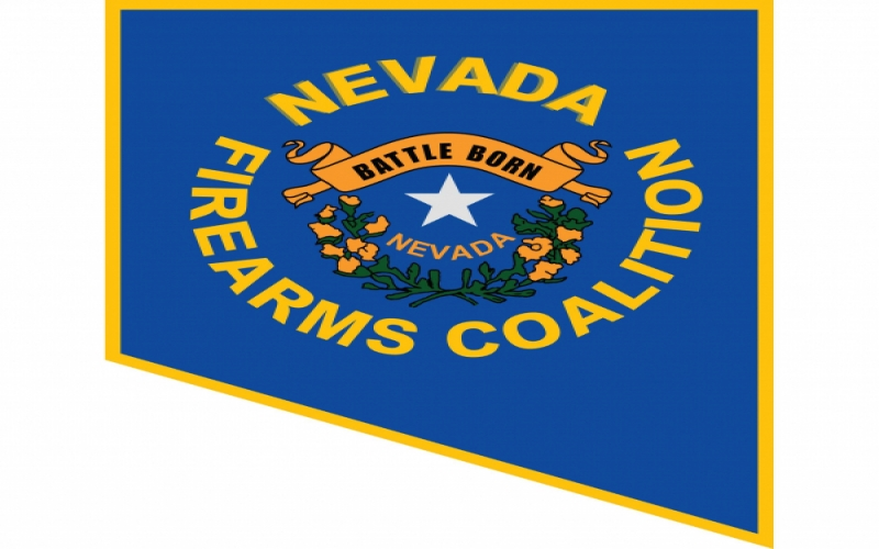 Nevada Firearms Coalition Announces Passing of...