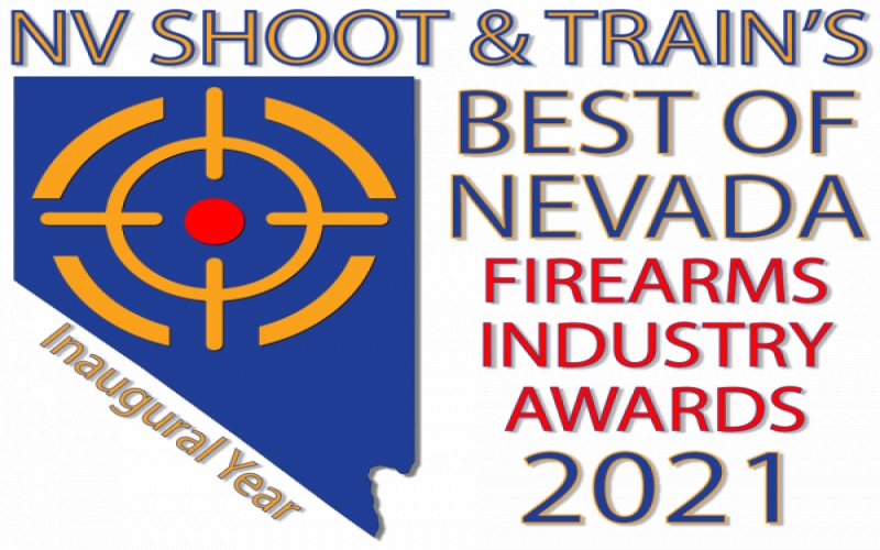 Inaugural Best of Nevada Firearms Industry Awards
